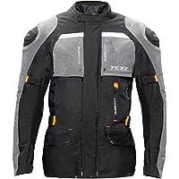 Jaqueta Texx Armor Masculina Laranja XL