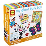 ALEX Discover My Giant Busy Box Craft Kit