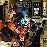 The Last Temptation (180 Gram Blue Audiophile Vinyl/Alice Cooper Birthday Edition/Gatefold Cover)