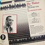 Joe Valino Sings from Atlantic City to MacArthur Park