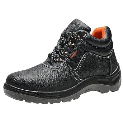 Niseng De Coque Travail Homme Chaussure Securite 0xOw0r6