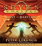 Seven Wonders Book 2: Lost in Babylon CD