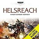 Helsreach: Warhammer 40,000: Space Marine Battles, Book 2 Hörbuch von Aaron Dembski-Bowden Gesprochen von: Jonathan Keeble