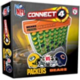 Green Bay Packers Vs. Chicago Bears Connect 4 Game