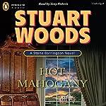 Hot Mahogany: Stone Barrington, Book 15 | Stuart Woods