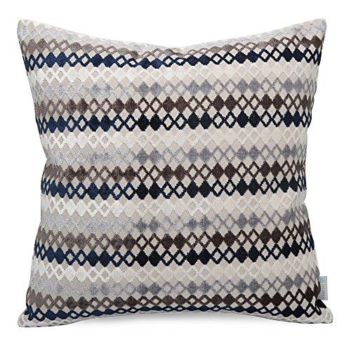 Acanva Decorative Accent Throw Pillow Cushion with Pillowcas