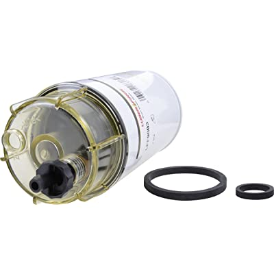Luber-finer LFF9003 Heavy Duty Fuel Filter: Automotive