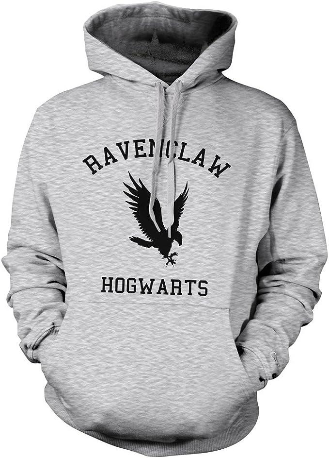 Harry Potter Ravenclaw Varsity Unisex Hoodie