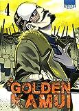 Golden Kamui, Tome 4 :