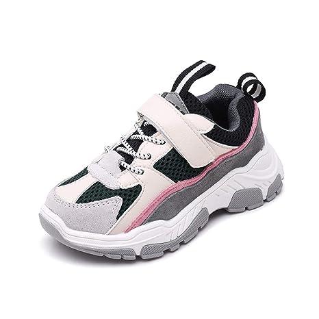 Fuze Kids Cotton Warm Running Shoes Boys Girls Casual Sneakers Children  Shoes 2280dc60cfa5