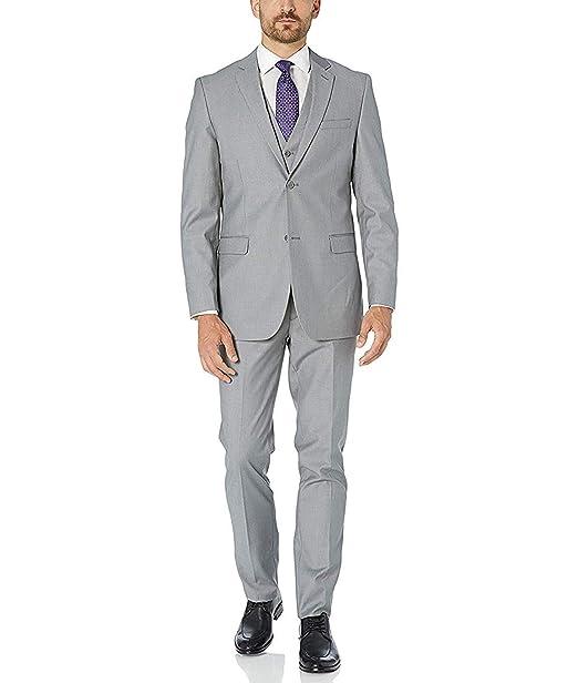 Amazon.com: Adam Baker - Conjunto de traje para hombre ...