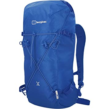 6e97111f9f2a Berghaus Alpine 45 Backpack Men blue 2019 outdoor daypack: Amazon.co ...