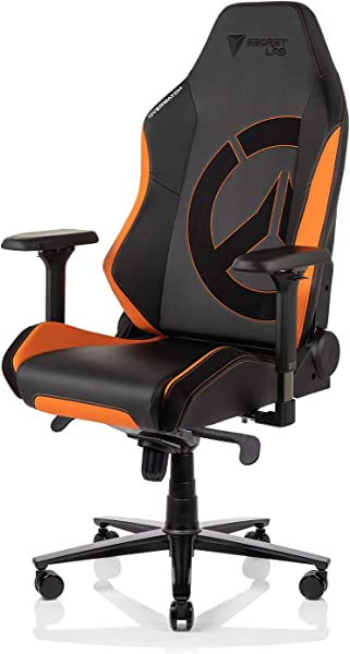 Secretlab Omega 2020 Prime 2.0 PU Leather Gaming Chair