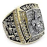 New Orleans Saints 2009 - 2010 Replica Championship Ring