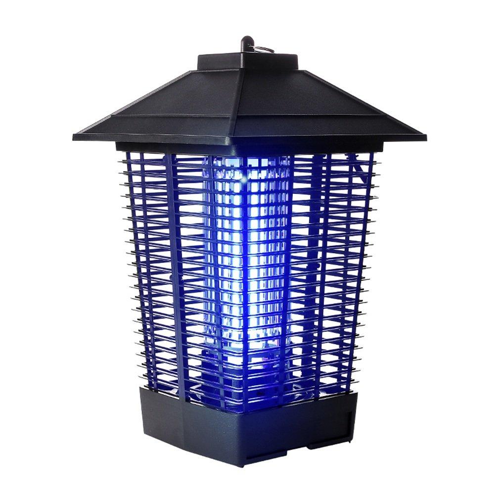 最高 LIXIONG 蚊ランプ 24 屋外 防水 防風 ファーム 360度 農業用 パティオ cm 360度 魅力的な蚊、 黒、 24 x 40 cm B07DFXYCR5, ウトグン:8d1ab17f --- ciadaterra.com