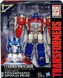 TRANSFORMERS Generations Leader Powermaster Optimus Prime