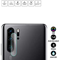 [3 Pack] Huawei P30 Pro Back Camera Lens Tempered Glass Screen Protector Film Guard