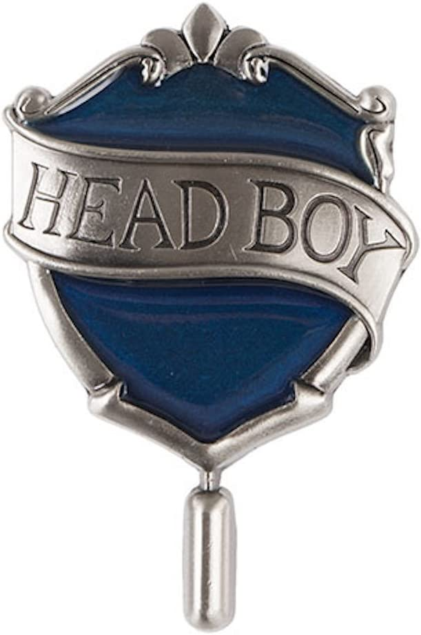 Amazon.com: magos mundo de Harry Potter Ravenclaw cabezal de ...