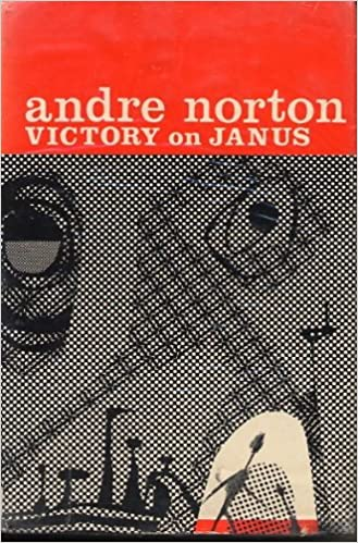 MORE BY ANDRE NORTON