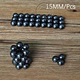 HC-DIY Small Large Mutual Attraction Desk Balls