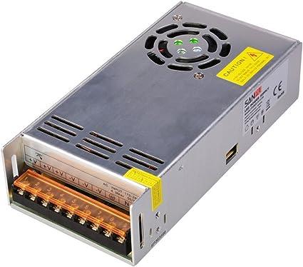 obtenir pas cher bien pas cher toujours populaire INFINIC 600 W 24 V 25 A AC-DC 220 V 24 V Transformateur de ...