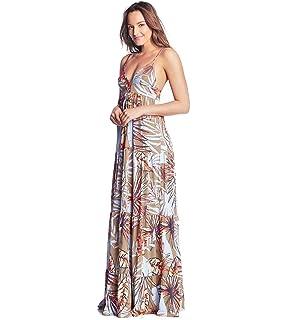 bfe03ff217 Maaji Beach-Bound Long Dress at Amazon Women's Clothing store: