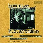 Hommage an H. C. Artmann | H.C. Artmann