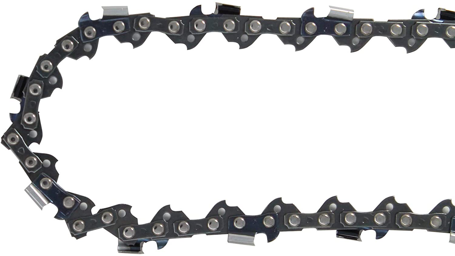12, 3//8.043, 44 Drive Links 5-Pack 12-Inch Chainsaw Chain Replacement for Stihl 61PMM3 44