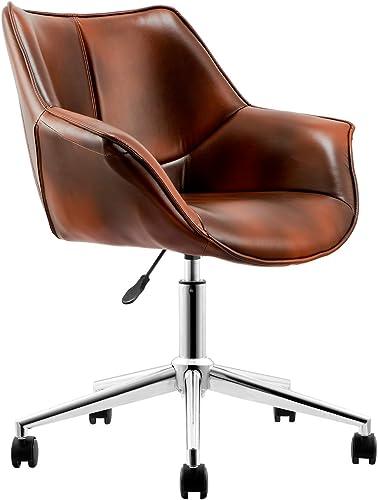 XIZZI Brown Desk Chair