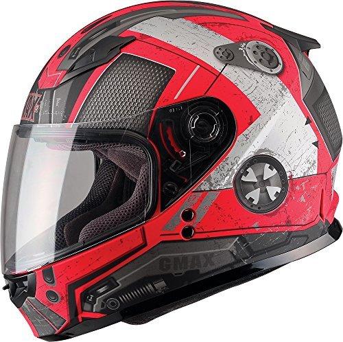 Youth Full Face Street Helmet - 1
