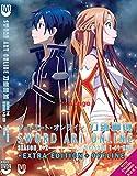 Sword Art Online Season 1 + 2 ( TV.1 - 49 End ) Japanese Anime BoxSet Japan Anime / English Subtitles