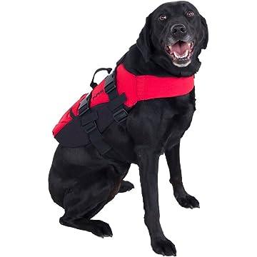 NRS Canine Flotation Device