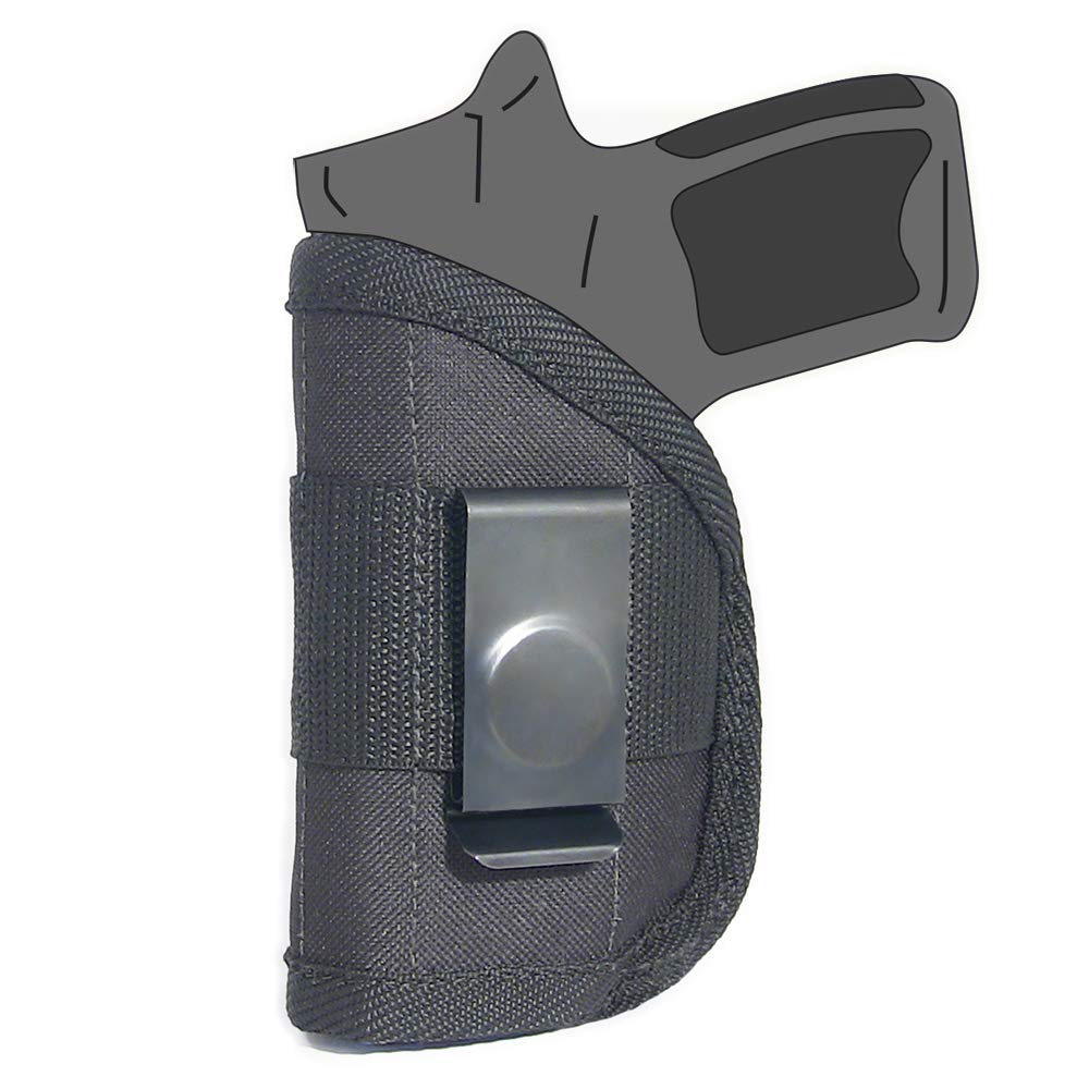 IWB Concealed Holster fits Ruger Security 9 with 4