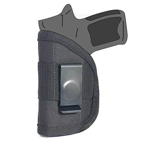 Amazon com : IWB Concealed Holster fits Walther PPQ 45 with