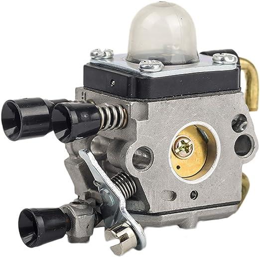Carburetor for STIHL FS74 FS75 FS76 FS85 FS38 FS55 Carb Gaskets