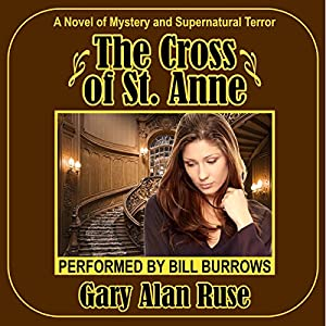 The Cross of St. Anne Audiobook