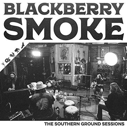 The Southern Ground Sessions - Ground Southern