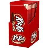 KIT KAT Milk Chocolate Easter Candy, 4.5 Ounce, Extra Large Bars, 12 Count