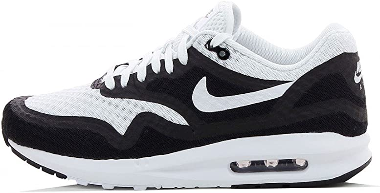 Nike Basket Air Max Lunar 1 Breeze 684808 100: