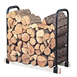 Landmann Adjustable Firewood Rack - ASIN (B00DNRJ1SE)