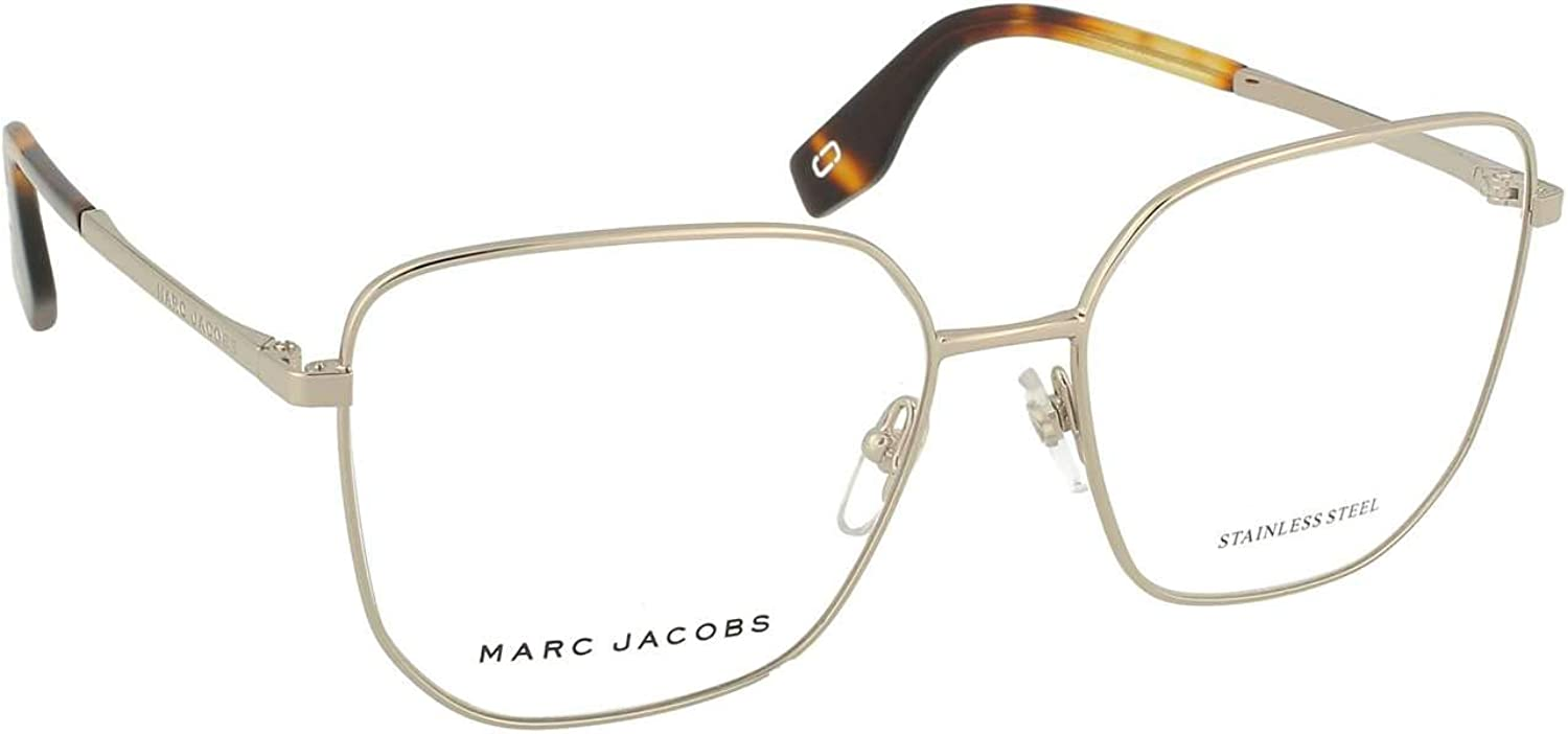 Sunglasses Marc Jacobs 370 03YG Lgh Gold