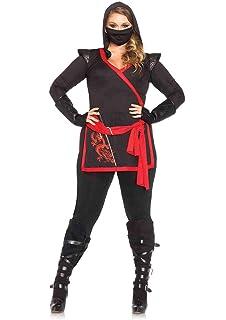 Amazon.com: Starline Womens Plus Size Ninja Assassin, As As ...