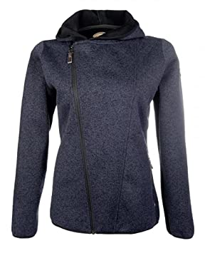 HKM Womens Fleecejacke Flash Jacket