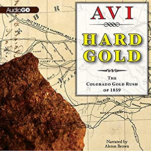 Hard Gold (I Witness) Audiobook