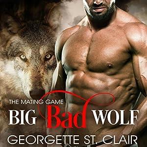 Big Bad Wolf Audiobook