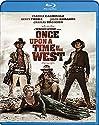 Blu-ray : Once Upon a Tim<br>