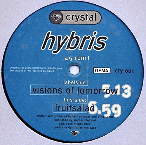 Visions Of Tomorrow / Fruitsalad [12