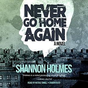 Never Go Home Again Audiobook