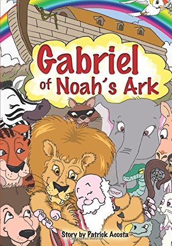 Gabriel of Noah's Ark