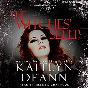 The Witches' Sleep Audiobook